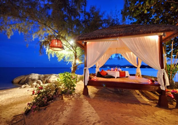 Best honeymoon destinations in india welcomenri for Nice places for honeymoon