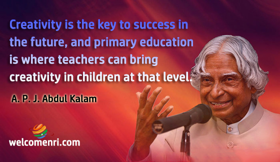 education the key to ones future and success