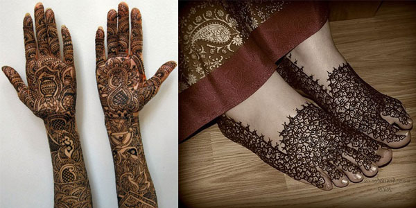 21 Mind Blowing Indian Mehndi Designs To Inspire You Welcomenri