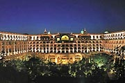 Top 10 Five Star Hotels In India