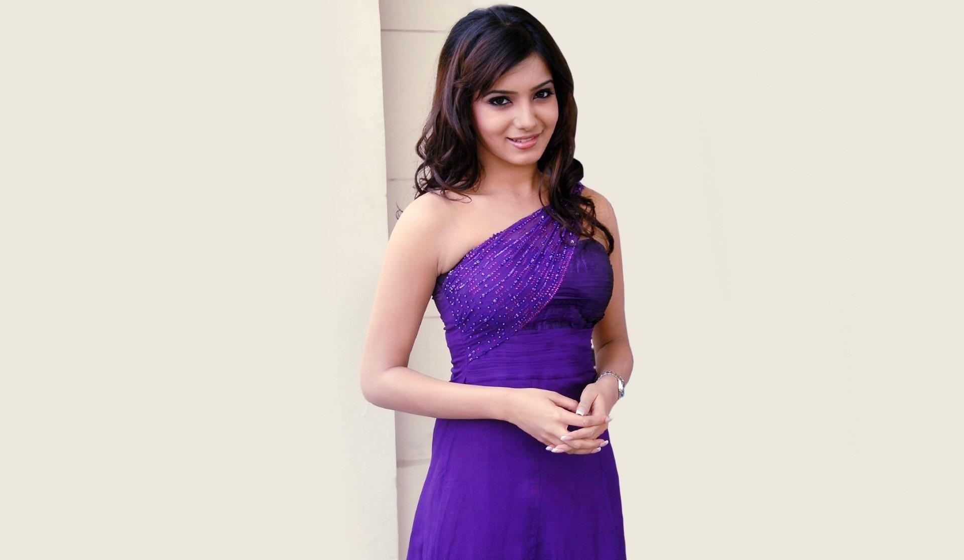 samantha hot photos in sexy dress and hd wallpaper | welcomenri