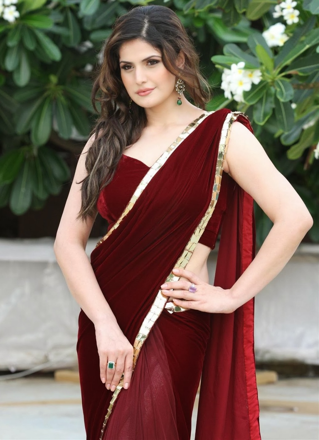 Zarine khan hot and sexy pics