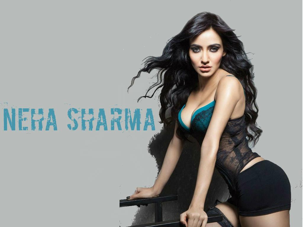 Neha Sharma Unseen Hot Images