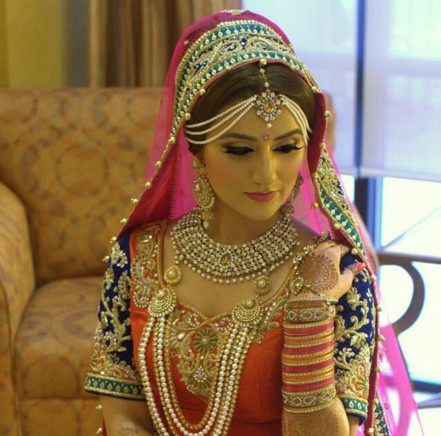 Brilliant Top 30 Most Beautiful Indian Wedding Bridal Hairstyles For Every Hairstyles For Women Draintrainus