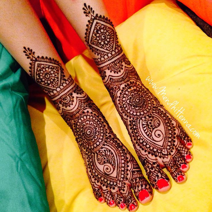 Top 20 latest best beautiful bridal mehandi designs page for Covering tattoos for wedding