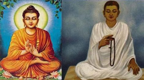 an overview of buddhism and jainism in ancient and medieval india 3 ancient india d o you think that the explain reasons for the rise of jainism and buddhism people in those ancient days comes from the objects which they.