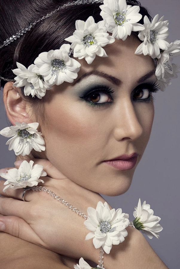 Bridal Fresh Flower Jewelry Wedding jewelry Everything you need to