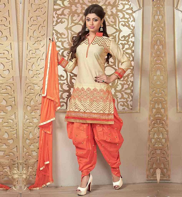 Best Designer Stylish Salwar Kameez Patterns Latest