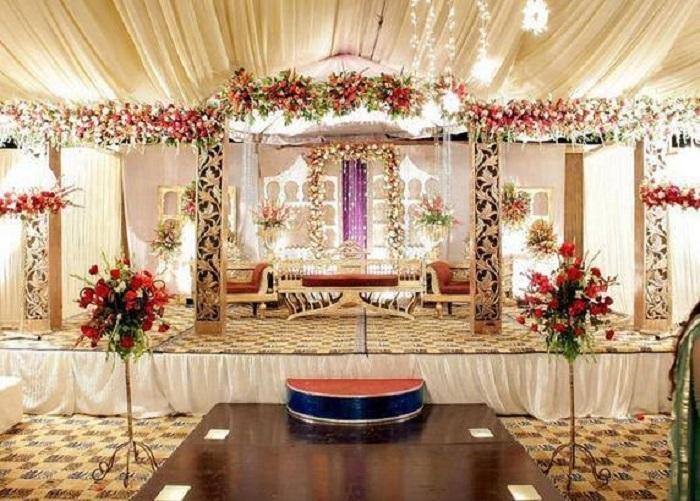 Top 10 luxury wedding destinations in india welcomenri top 10 luxury wedding destinations in india junglespirit Gallery