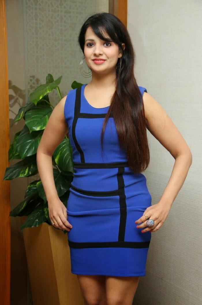 Short Dress Actress