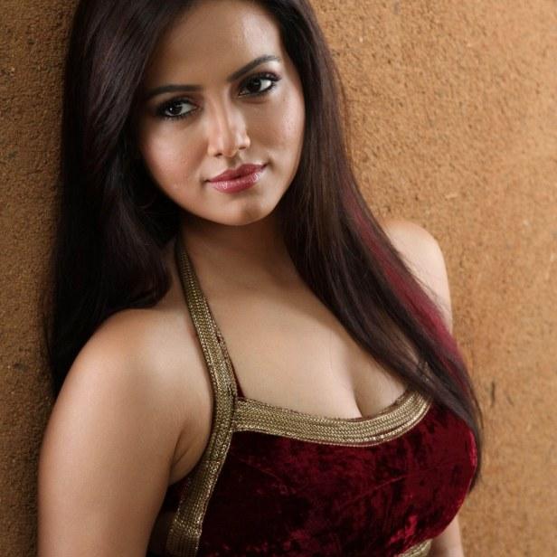 Hot Sexy Actress