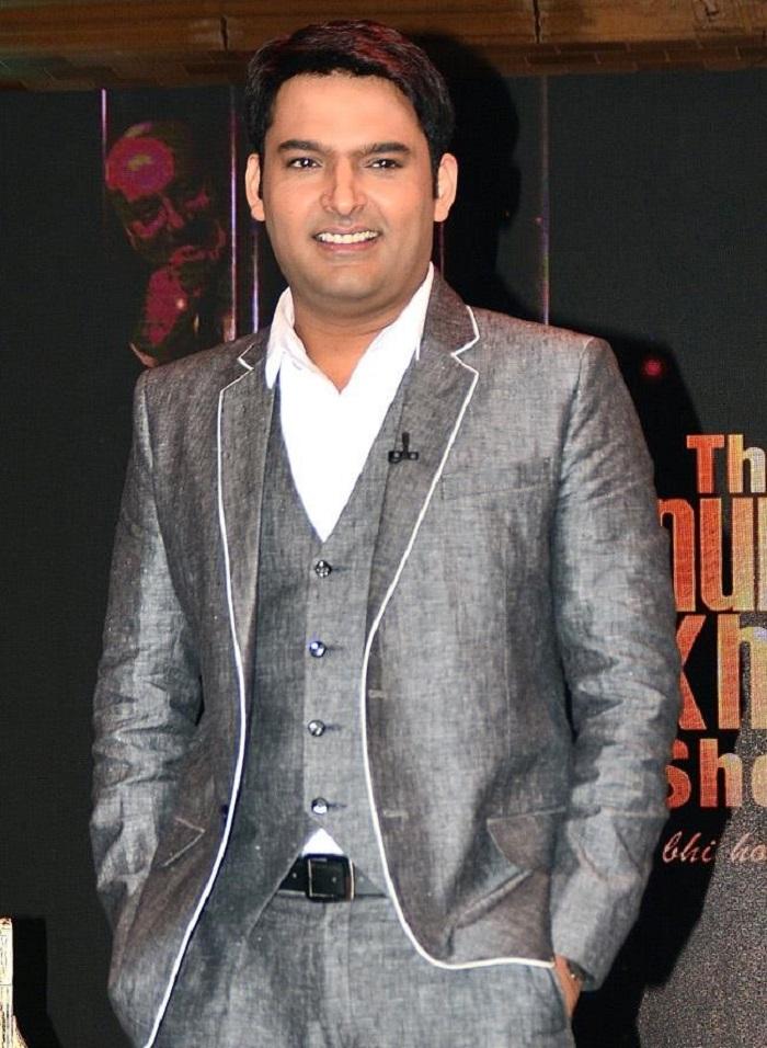 Top 7 Most Popular Comedians In India Welcomenri