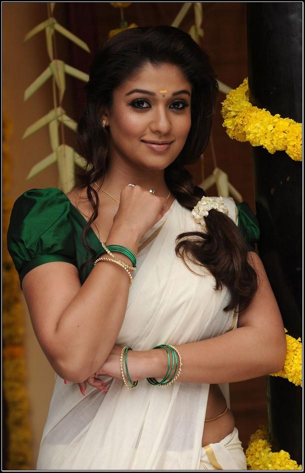 Nayanthara Hot Photos Welcomenri