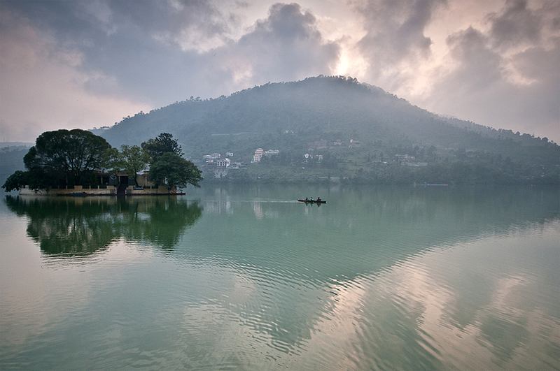 Bhimtal India  city photos gallery : Bhimtal hill station | Welcomenri