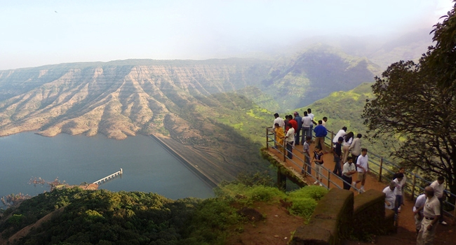 Mahabaleshwar Honeymoon Place In India
