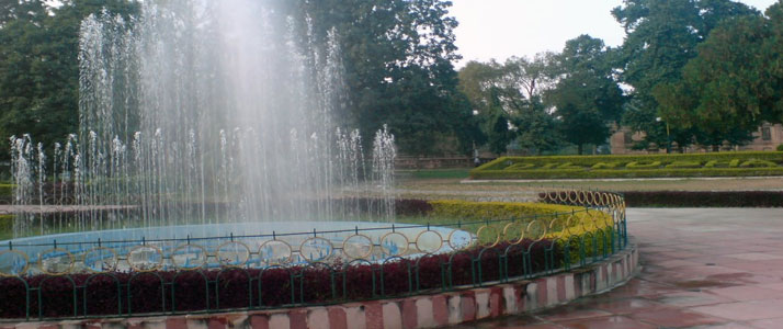 Kids Fun Places In Lucknow