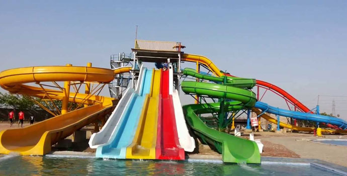 Top 10 Amusement Parks In India Welcomenri
