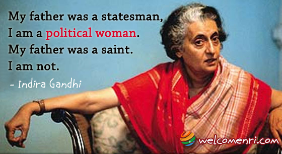Where there is love there is life - Indira Gandhi Quotes - StatusMind.com