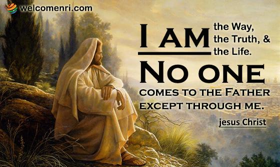 Jesus Christ Quotes | ईसा मसीह के अनमोल वचन | Welcomenri