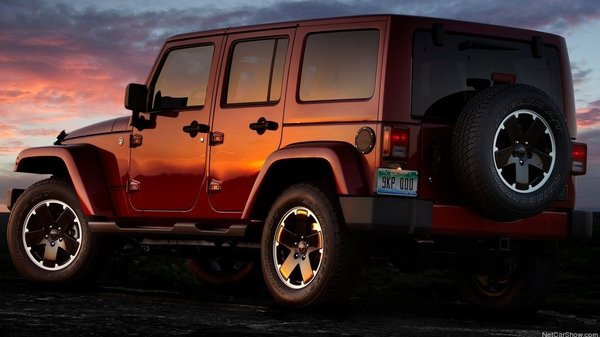 Jeep Wrangler Price Photos And Specs Upcoming Cars In India