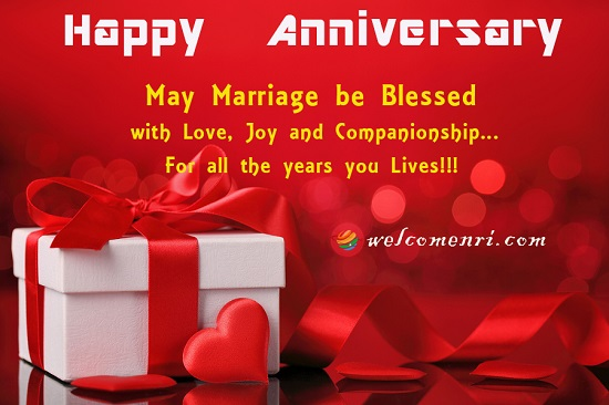 Happy marriage anniversary fb and whats app cards big