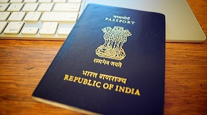 Indian passports to be printed in both English and Hindi Languages