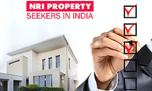 Document Needed for an NRI buying a property in India