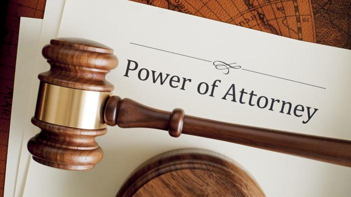 how to make power of attorney in australia for india