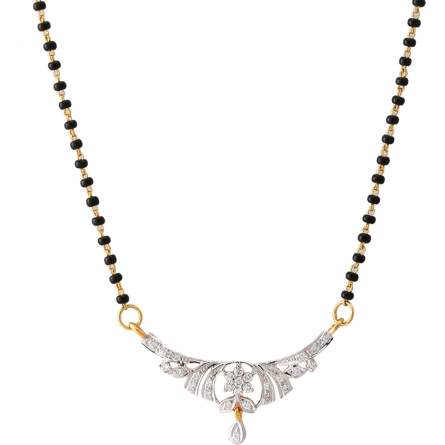 Best Beautiful And Latest Collection Of Mangalsutras Design At ...