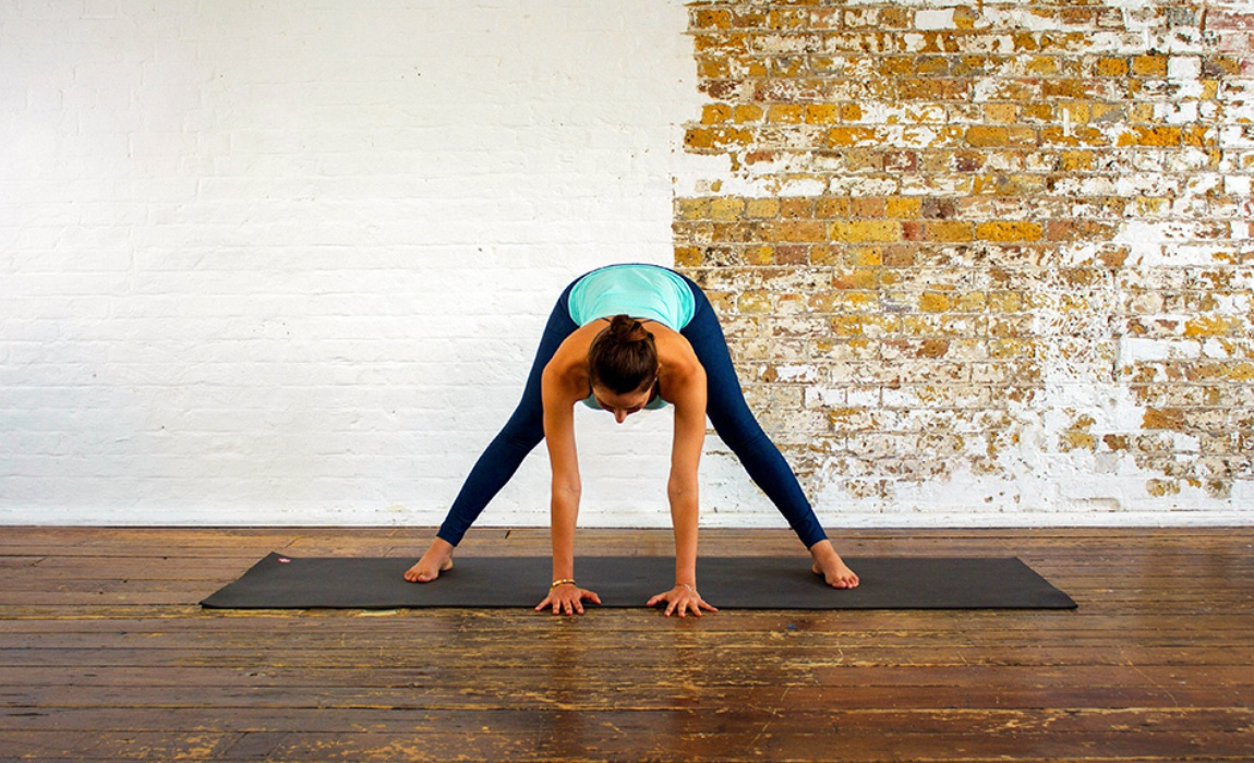 Yoga On The Road: Five Poses To Ease Your Travel - Yoga ...